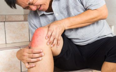 Top 8 reasons behind joint pain