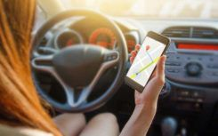 Top Applications for Tracking a Cell Phone