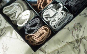 Top Men's Underwear Types and Brands in the Market