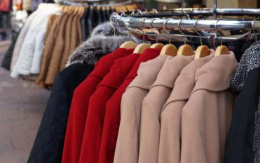Top brands for jackets