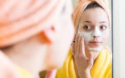 Top exfoliating face scrubs