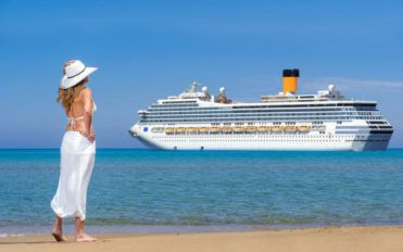 Top four popular places to book cruises