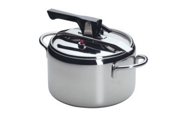 Top four reasons why you should buy pressure cookers