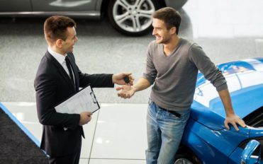 Top four websites to buy used automobiles