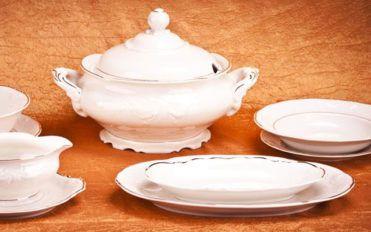 Top reasons to choose Fiesta dinnerware