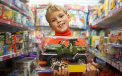 Top reasons to shop for toys at Meijer
