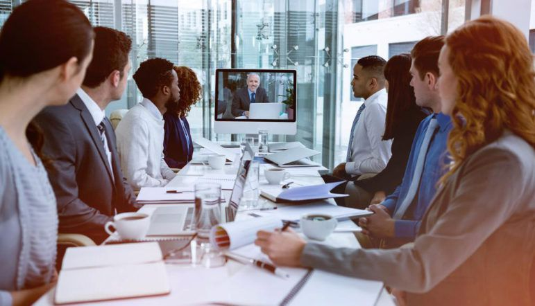 Top reasons why you must utilize video conference calling for your business