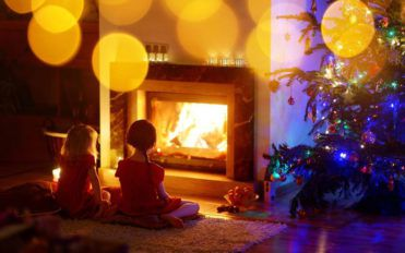 Top tips to maintain a wooden fireplace