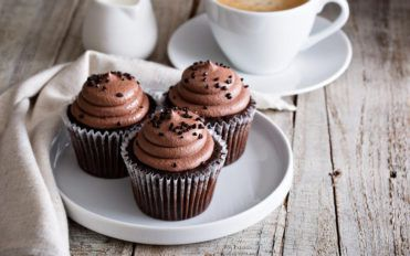 Top two delicious chocolate cupcake recipes for kids