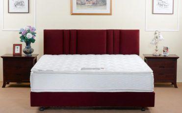 Top two online mattress companies