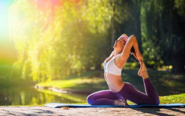 Top yoga poses that can give you relief from sciatica pain