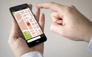 Track cell phone locations and search identities by phone numbers