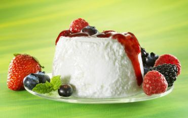 Two fun and tasty Jell-O and cream cheese recipes