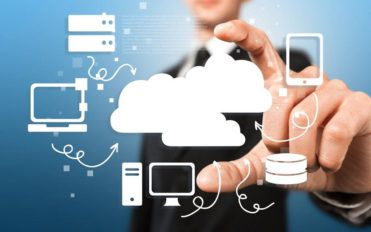 Two popular private cloud hosting services