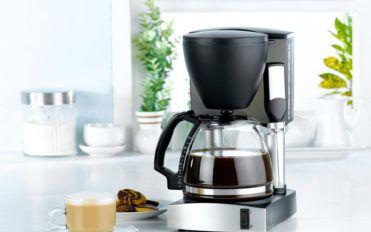 Types of Bunn coffee maker
