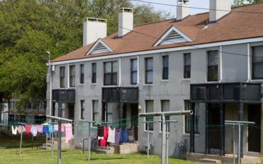 Types of low-income senior apartments for seniors