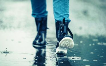 Types of rain boots
