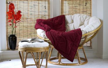 Types of sleeper chairs