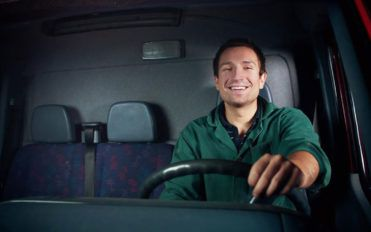 Types of truck driving jobs