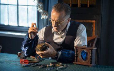 Understanding the difference between clock repair and restoration