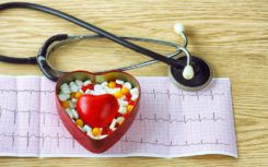 Vitamin supplements that improve heart health