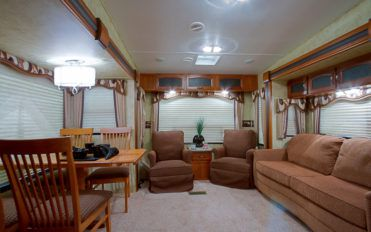 Ways to Maximize the Comfort of Your RV Experience