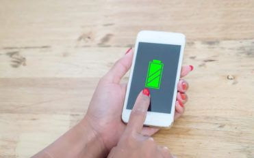 Ways to increase cell phone battery life