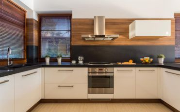 Ways to keep kitchen organized