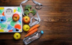 Ways to lose weight other than exercise