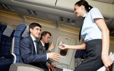 Ways to make corporate travel easier