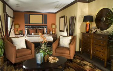Ways to make your living room comfortable