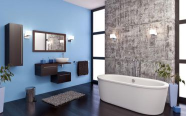 Ways to perfectly light up your bathroom