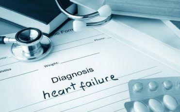 Ways to treat chronic heart failure
