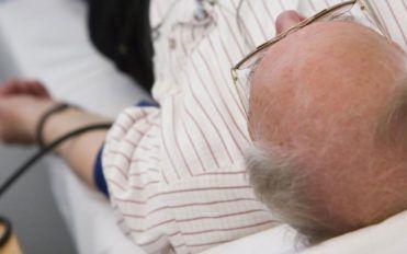 Ways to treat low blood pressure