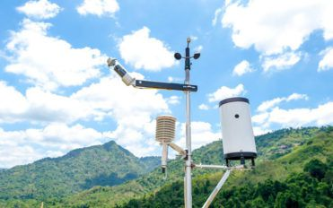 Weather stations – What are they?