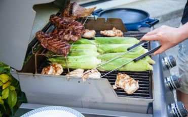 Weber Gas Grill For Beginners
