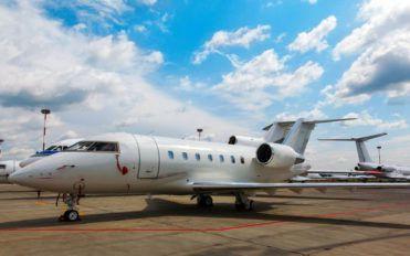 Websites for private jet charter deals