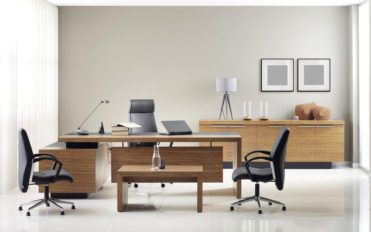 What To Keep In Mind While Buying Home Office Furniture