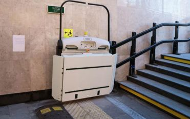 What are the Different Types of Stair Lifts?