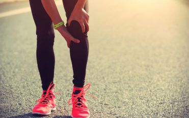 What causes and treats leg pain