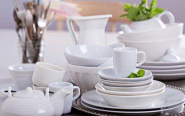 What comprises Fiesta dinnerware?