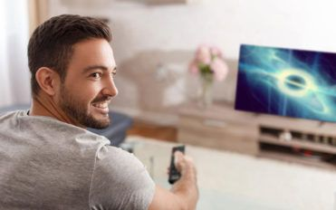 What different TV resolutions signify