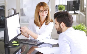 What does financial planning entail