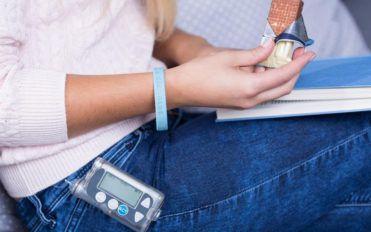 What is an insulin pump?
