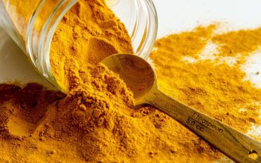 What is so great about turmeric curcumin?