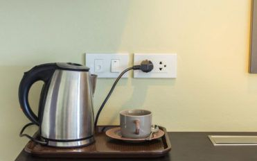 What makes Mr. Coffee appliances a hit among users