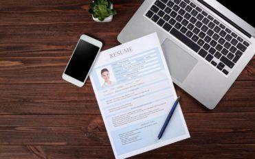 What makes a resume impressive