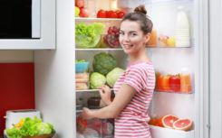 What makes top freezer refrigerators so popular