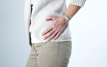What measures can you take for hip pain relief