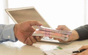 What should you watch for if you decide to take cash loans